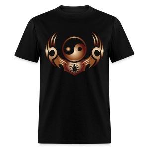 Yin-Yang - Men's T-Shirt