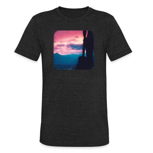 Longing Unisex Tee - Unisex Tri-Blend T-Shirt