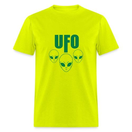 UFO & Aliens - Men's T-Shirt