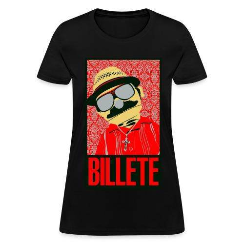 Original Gangster (Women) - Women's T-Shirt