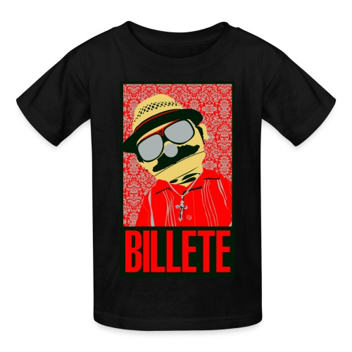 Original Gangster (Chamaquito Sizes) - Kids' T-Shirt