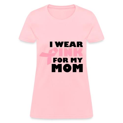 Breast Cancer - Women's T-Shirt