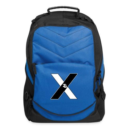 Computer backpack X design - Computer Backpack