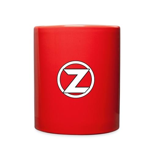 Zeke GameZ Mug - Full Color Mug