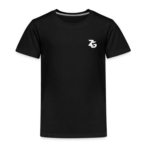ZG Design Kids - Toddler Premium T-Shirt