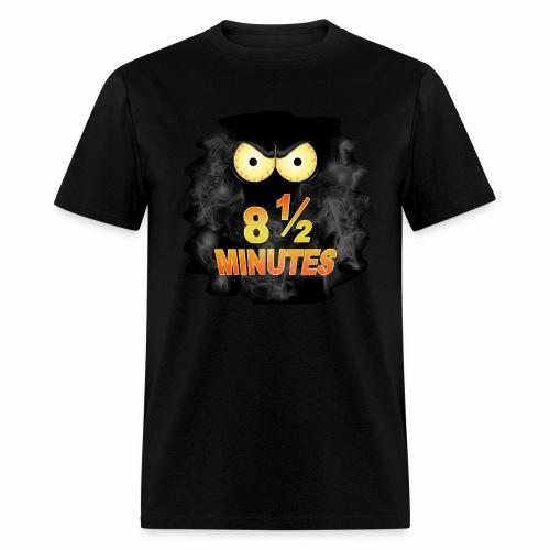 Survive 8 1/2 Minutes - Men's T-Shirt