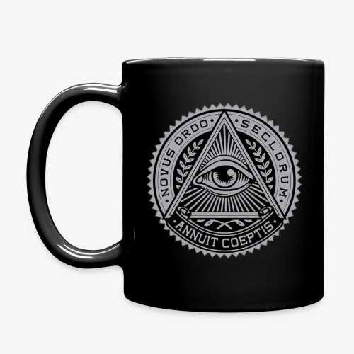 ILLUMINATI | Mug - Full Color Mug