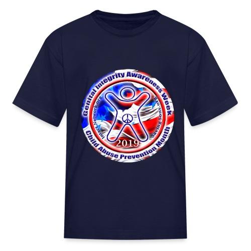 GIAW 2019 - Kids' T-Shirt