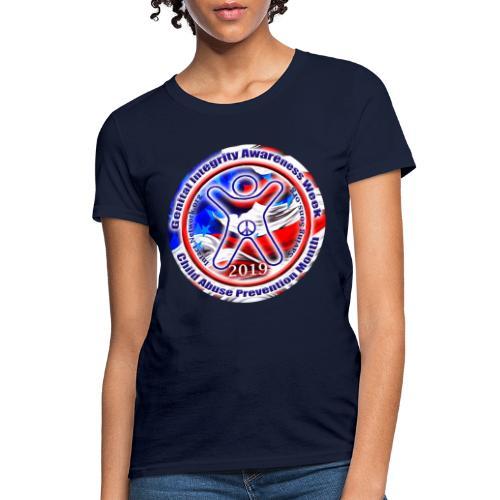 GIAW 2019 - Women's T-Shirt