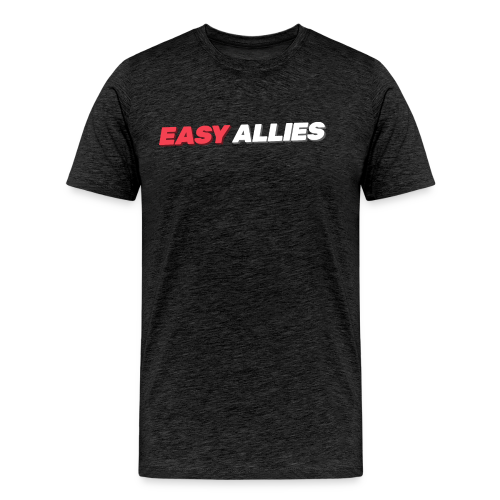 Easy Allies Stream Logo Shirt - Men's Premium T-Shirt