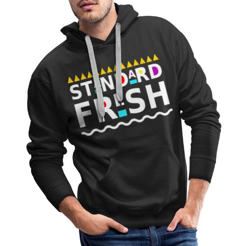 Dream It. Do It. StandardFresh  - Men's Premium Hoodie