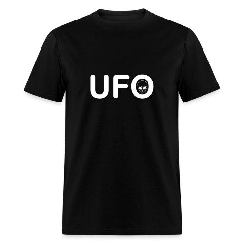 UFO - Men's T-Shirt