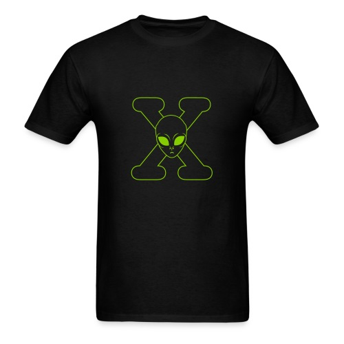 X-Alien - Men's T-Shirt