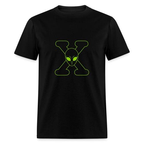 X-Alien - Men's T-Shirt