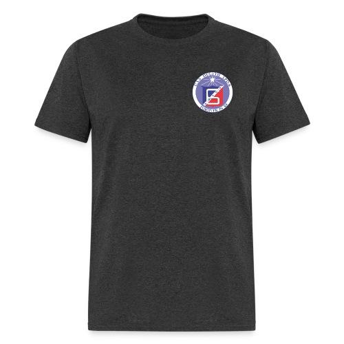 USS DULUTH LPD-6 CREST TEE - Men's T-Shirt