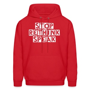Classic SRS Pullover - Men's Hoodie