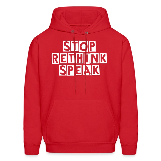 Classic SRS Pullover