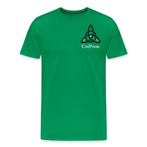 ComPadre 2019 - Men's Premium T-Shirt