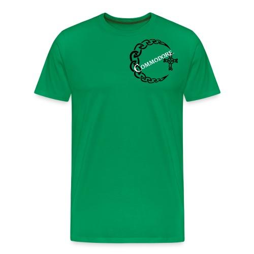 Bullocks 2019 - Men's Premium T-Shirt