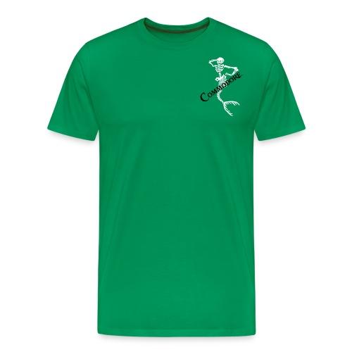 Temperance 2019 - Men's Premium T-Shirt