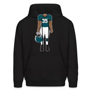 35 hoodie - Men's Hoodie