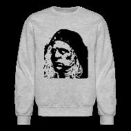 Long Sleeve Shirts ~ Crewneck Sweatshirt ~ klausderzorngottes