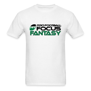 PFF Fantasy Slogan T shirt - Men's T-Shirt