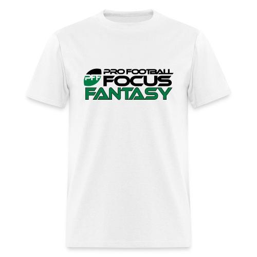 PFF Fantasy Slogan T shirt - Men's T-Shirt