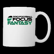 Mugs & Drinkware ~ Coffee/Tea Mug ~ PFF Fantasy Mug