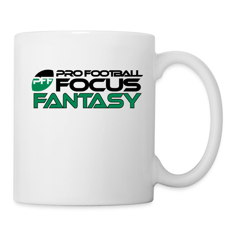 PFF Fantasy Mug - Coffee/Tea Mug