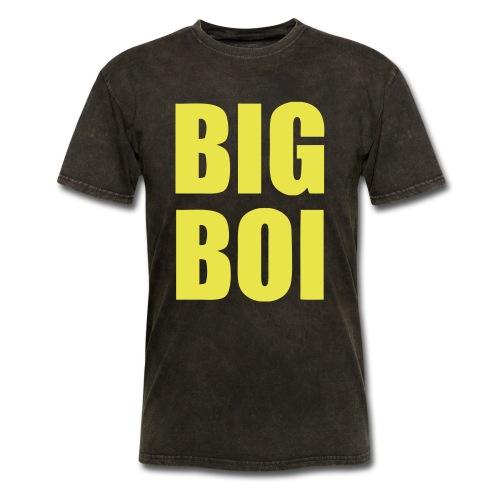 BIG BOI - Men's T-Shirt
