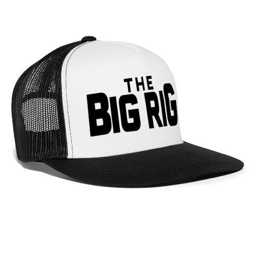 THE BIG RIG - Trucker Cap