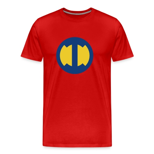 Impossible Family: Omega Impossible - Men's Premium T-Shirt