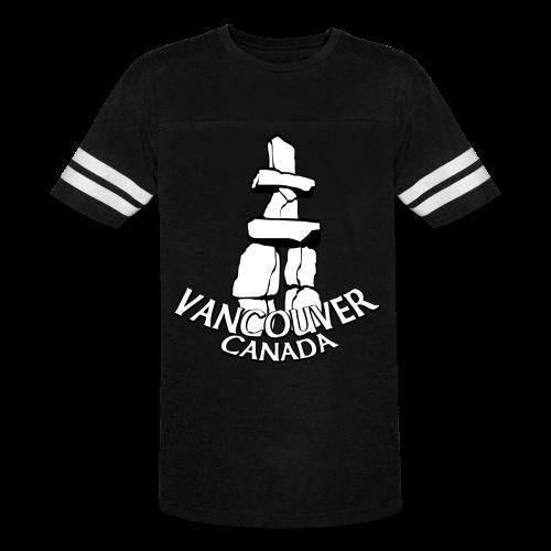 Vancouver Shirts Vancouver Canada Souvenir T-shirts - Vintage Sport T-Shirt