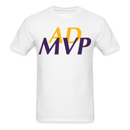 MVPeterson - Men's T-Shirt