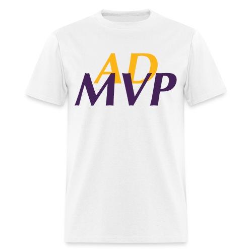 MVPeterson - Men's T-Shirt