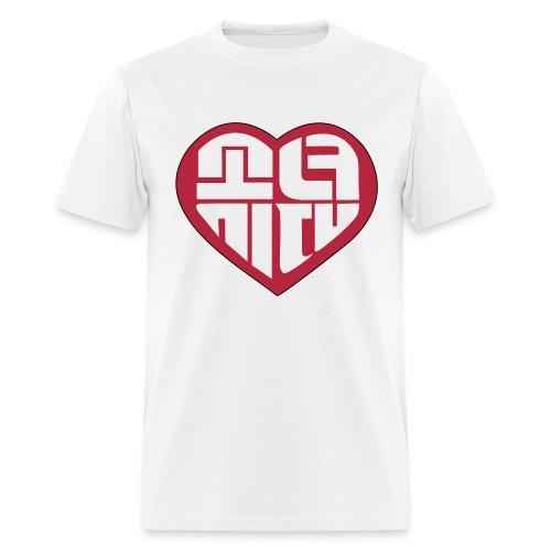 SNSD - IGAB Logo (Red) - Men's T-Shirt