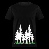 T-Shirts ~ Men's T-Shirt ~ Article 11983949