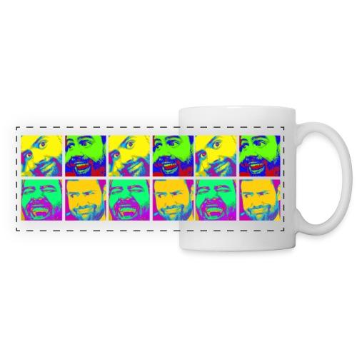 Pop Art Mug - Panoramic Mug