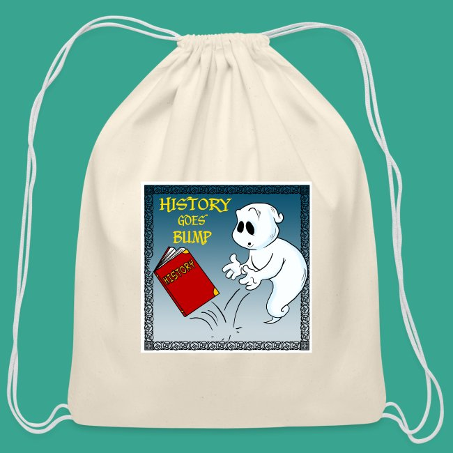 HGB Logo Cotton Sling Pack