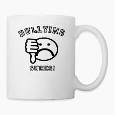 Bullying Sucks! Bottles & Mugs