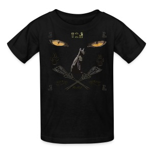 Bast - Kids' T-Shirt