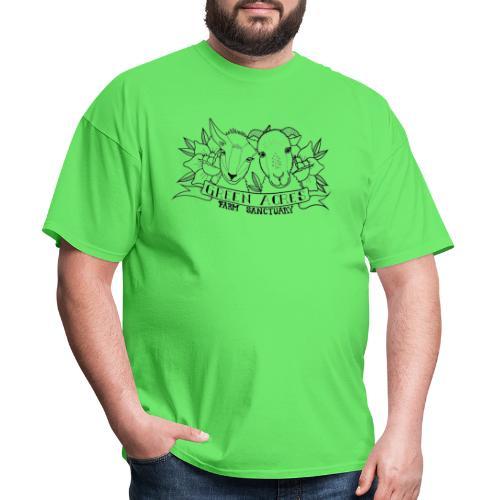Men's Style T-Shirt -- Clover & Bitty - Men's T-Shirt