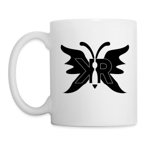 KR Butterfly  - Coffee/Tea Mug
