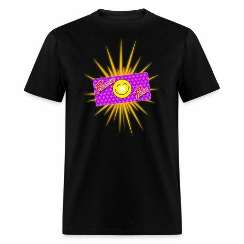 The Positive Patch - Men's T-Shirt