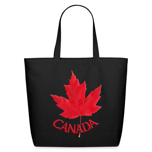 Canada Tote Bags Eco-friendly Canada Bags - Eco-Friendly Cotton Tote
