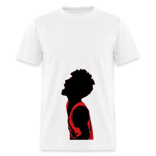 Mohawk Kid - Men's T-Shirt