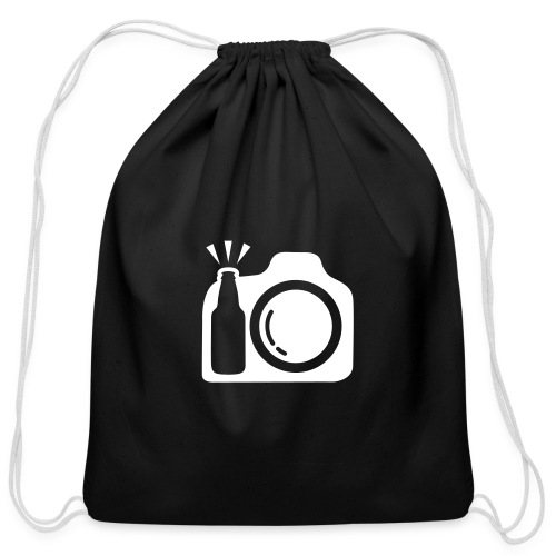 String Bag - Cotton Drawstring Bag
