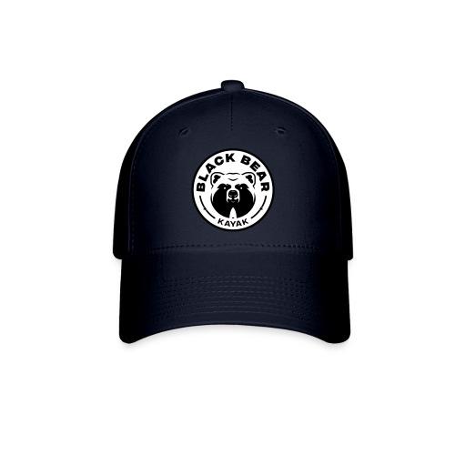 Black Bear Kayak - Ball Cap - Baseball Cap