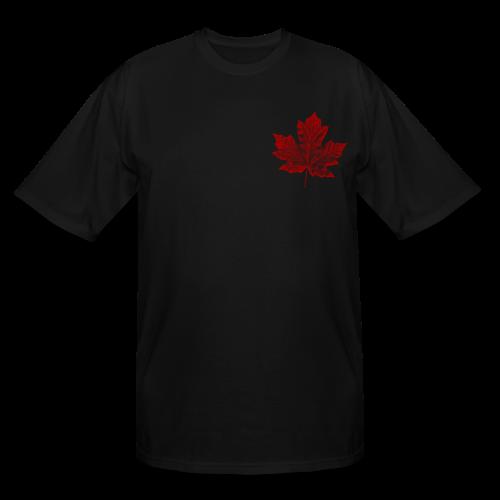 Canada T-shirt Retro Canada Souvenir Shirts Plus Size - Men's Tall T-Shirt
